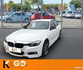 BMW SÉRIE 3 F30/F31 F30 LCI2 320I XDRIVE 184 CH...
