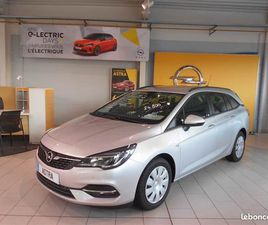 OPEL ASTRA ST 1.5 D 122 EDITION BUSINESS