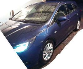 OPEL ASTRA 1.2 TURBO EDITION S/S