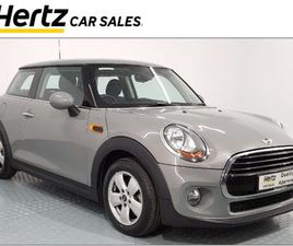 MINI COOPER D HATCH ZY32 2DR PRICE PER WEEK 56 FOR SALE IN DUBLIN FOR €16,995 ON DONEDEAL