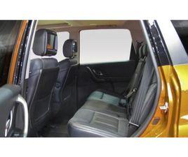 MAHINDRA XUV500 2.2D W10 FWD 4X4, SUV O PICKUP DE NUEVO EN | AUTOCASION