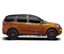 MAHINDRA XUV500 2.2D W6 FWD 4X4, SUV O PICKUP DE NUEVO EN | AUTOCASION