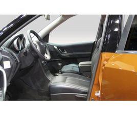 MAHINDRA XUV500 2.2D W8 FWD 4X4, SUV O PICKUP DE NUEVO EN | AUTOCASION
