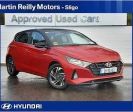 HYUNDAI I20 ALL-NEW LAUNCH EDITION FOR SALE IN SLIGO FOR €21495 ON DONEDEAL