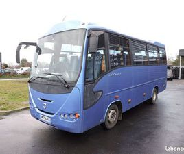 BUS IVECO PROWAY 33 PLACES (158757KMS)