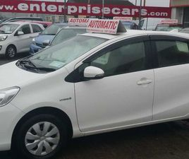 TOYOTA AQUA, 2015-AUTO-HYBRID FOR SALE IN LIMERICK FOR €9,950 ON DONEDEAL