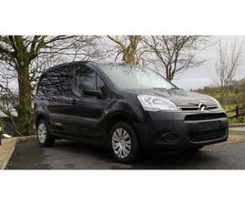 CITROEN BERLINGO HDI 75 L1 625 ENTERPRISE FOR SALE IN DONEGAL FOR €7,950 ON DONEDEAL