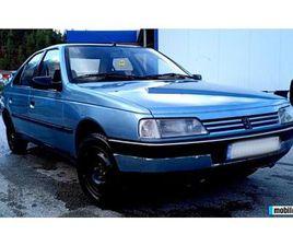 PEUGEOT 405, 1994Г