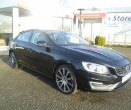 VOLVO S60 BUSINESS D2 2.0 DIESEL 120BHP SCRAPPAG FOR SALE IN WEXFORD FOR €15950 ON DONEDEA