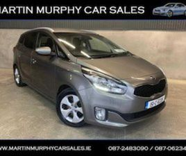 KIA CARENS 1.7 EX 5DR 7 SEATS FOR SALE IN TIPPERARY FOR €12950 ON DONEDEAL