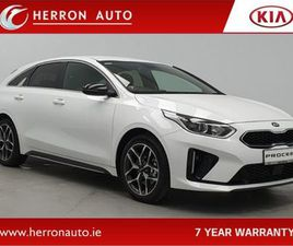 KIA PRO CEED GT LINE FOR SALE IN SLIGO FOR €UNDEFINED ON DONEDEAL