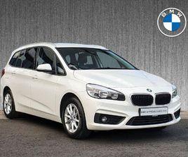 BMW 2 SERIES GRAN TOURER 216D SE GRAN TOURER FOR SALE IN DUBLIN FOR €22,000 ON DONEDEAL