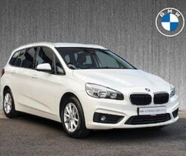 BMW 2 SERIES GRAN TOURER 216D SE GRAN TOURER FOR SALE IN DUBLIN FOR €22000 ON DONEDEAL