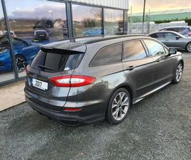FORD MONDEO ST-LINE 2.0 DURATORQ TDCI 150PS FOR SALE IN ROSCOMMON FOR €20,995 ON DONEDEAL