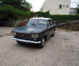 FIAT 1300 1964