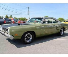FOR SALE: 1969 DODGE CORONET IN EAST GREENBUSH, NEW YORK