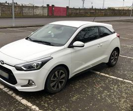 COUPE 1.0 T-GDI 100 INTUITIVE