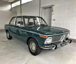 BMW 1800 1802