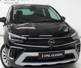 CROSSLAND 1.5D 88KW (120CV) BUSINESS ELEGANCE AUTO
