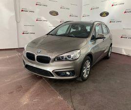 BMW - SERIE 2 ACTIVE TOURER 220DA