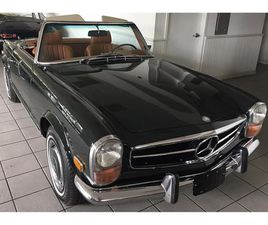 FOR SALE: 1970 MERCEDES-BENZ 280SL IN SOUTHAMPTON, NEW YORK