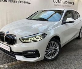 BMW SERIE 1 118DA 150CH LOUNGE