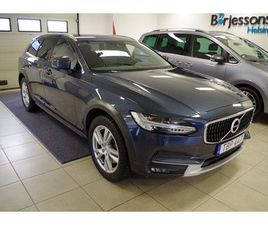 VOLVO V90 CROSS COUNTRY BUSINESS D5 235HK AUTOMAT