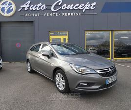 OPEL ASTRA V 1.6 CDTI 110CH BUSINESS CONNECT