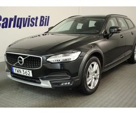 VOLVO V90 CROSS COUNTRY AWD D4 190HK 4X4 BUSINESS AUT