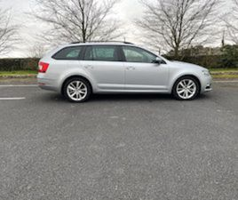 SKODA OCTAVIA SEL FOR SALE IN MAYO FOR €17944 ON DONEDEAL