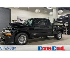 LS EXTENDED CAB STANDARD BOX 2WD