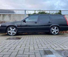VOLVO 850 T5 R