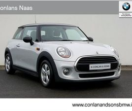 MINI COOPER D XN32 2DR FOR SALE IN KILDARE FOR €15,950 ON DONEDEAL