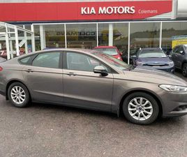 FORD MONDEO, 2015 FOR SALE IN CORK FOR €12,950 ON DONEDEAL