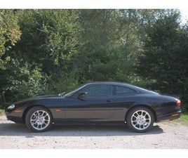 XKR S/C