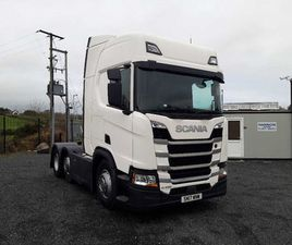 SCANIA R450 HIGHLINE FOR SALE IN DOWN FOR €UNDEFINED ON DONEDEAL