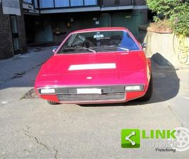 FERRARI DINO 208 GT/4
