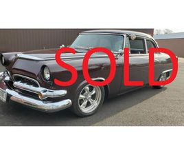 FOR SALE: 1955 DODGE CORONET IN ANNANDALE, MINNESOTA