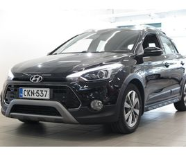 HYUNDAI I20 ACTIVE 1,0 T-GDI ISG COMFORT LIMITED