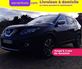 1.6 DCI 130 CONNECT EDITION 2WD X-TRONIC BVA