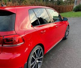 GOLF GTD FOR SALE IN TYRONE FOR £1 ON DONEDEAL