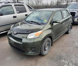 USED 2011 SCION XD 5DR HB