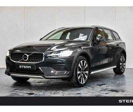 VOLVO V60 CROSS COUNTRY NEW T5 250PK AWD AUT   PRO   STOELVENTILATIE   STA