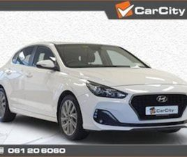 HYUNDAI I30 FASTBACK 5DR FOR SALE IN LIMERICK FOR €16990 ON DONEDEAL