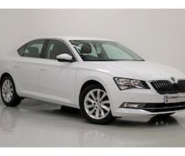 SKODA SUPERB SE TDI DSG FOR SALE IN DOWN FOR €21476 ON DONEDEAL