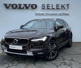 CROSS COUNTRY D5 AWD ADBLUE 235 PRO GEARTRONIC 8