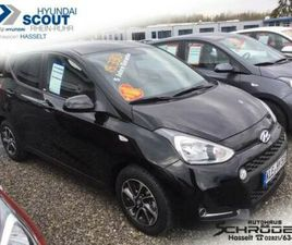 HYUNDAI I10 1.2 YES!