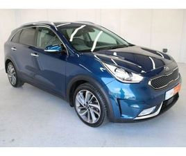 2017 KIA NIRO 1.6 GDI FIRST EDITION - £16,495