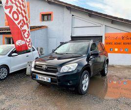 TOYOTA RAV4 2.0 VVTI 150 CV 4WD