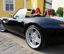 BMW Z8 ALPINA ROADSTER *DEUTSCHES FZG.!/WELTKLASSE!*